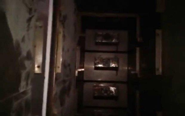 Видео из морга напугало пользователей