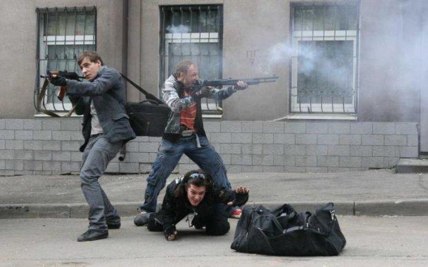 Стрельба в Одессе: погибший имел интересное прошлое