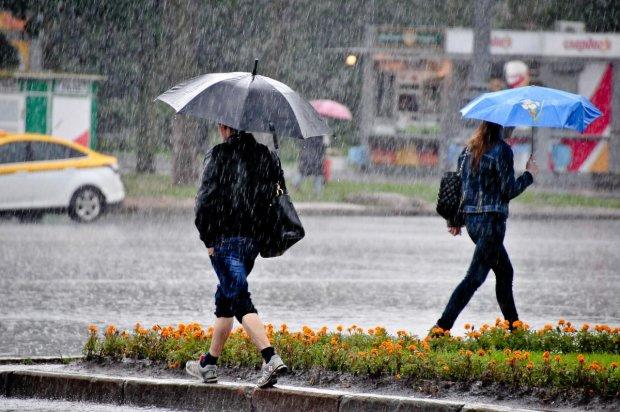 Погода на 29 июня: украинцы вдоволь насладятся долгожданной прохладой
