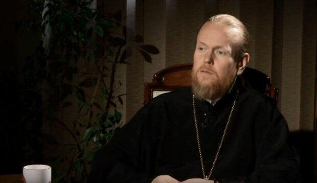 Єпископ Євстратій, фото: 24tv.ua