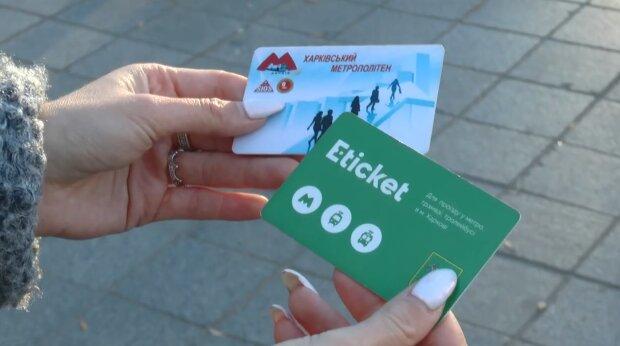 В Харькове студенты больше не могут ездить в метро