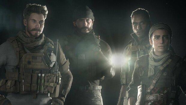 Росіяни звинуватили Call of Duty: Modern Warfare в русофобії: диявол в деталях