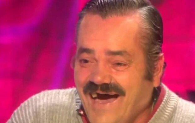 Хуан Хоя Борха, скріншот з відео
