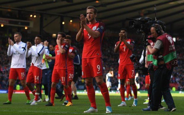 Відбір до ЧС-2018: Англія вирвала нічию у матчі з Шотландією