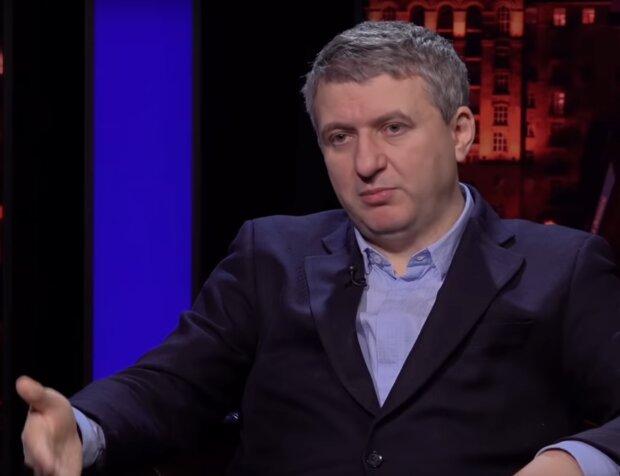 Юрій Романенко в інтерв'ю Рoliteka