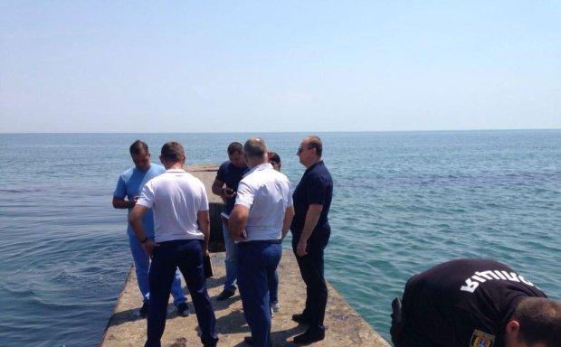 """Одессу всколыхнула загадочная смерть мужчины: """"нашли в..."""", спасатели ломают головы"""