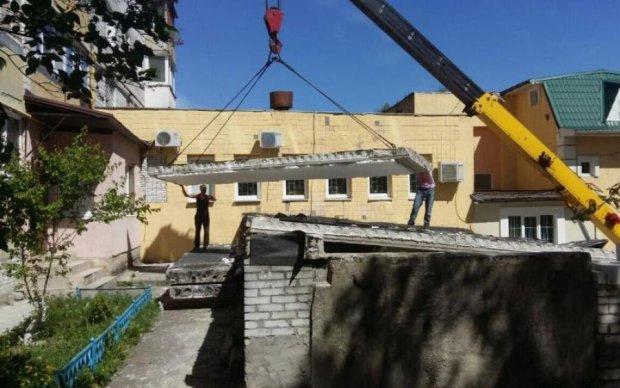 Через рішення Печерського суду сторонні особи можуть блокувати будівництво приватних будинків, - адвокат