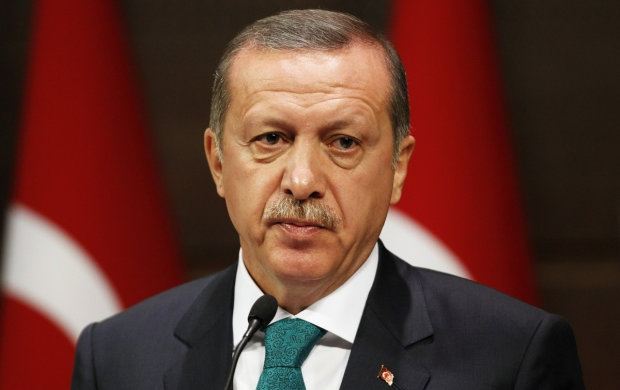 """Пригрел """"змею"""": турецкий дружок изменил Путину с ЕС"""