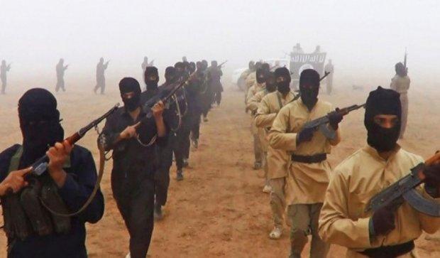 """Півсотні бойовиків загинуло у зіткненнях ІДІЛ і """"Талібану"""""""