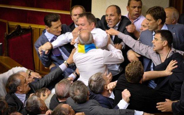 Составлен рейтинг самых спокойных парламентов мира. А где же Украина