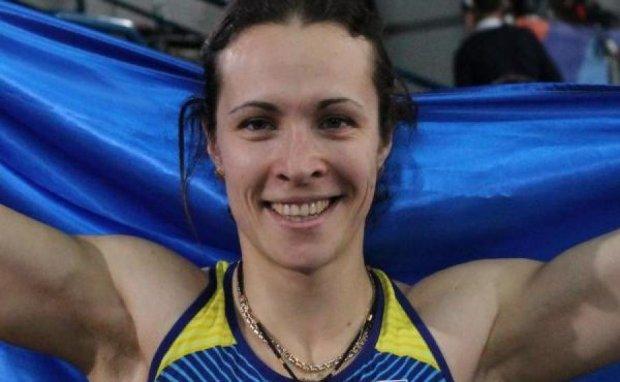 Українські легкоатлети завоювали п'ять медалей на чемпіонаті Європи