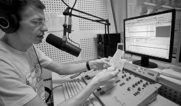 """У радіо""""Шансон"""" проблеми через російські пісні"""