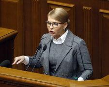 Юлія Тимошенко, NewsOne