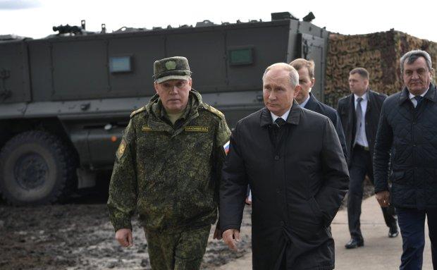 Міноборони РФ похвалилося новою зброєю: а випробовували, схоже, на росіянах
