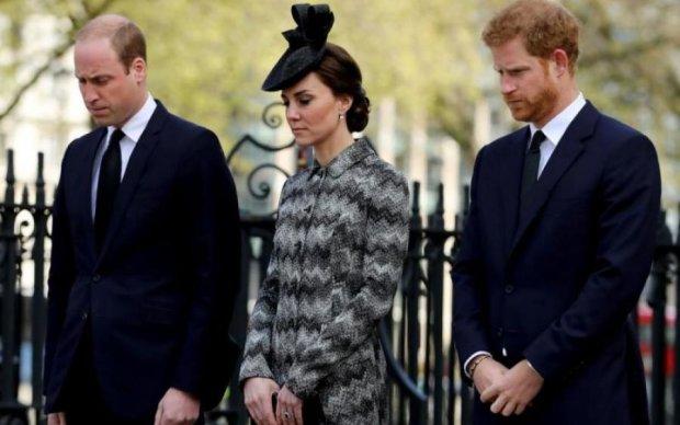 Заміж за принца: це вб'є бажання жити в королівській родині