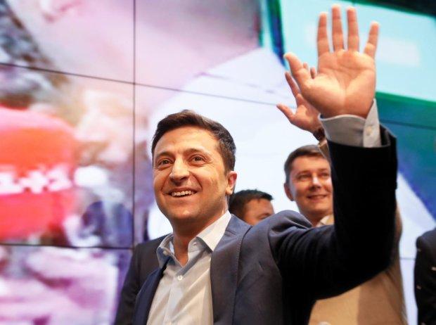 """Зеленський переманив у свою команду працівницю McDonald's: """"Я пішов на всі можливі заходи"""""""