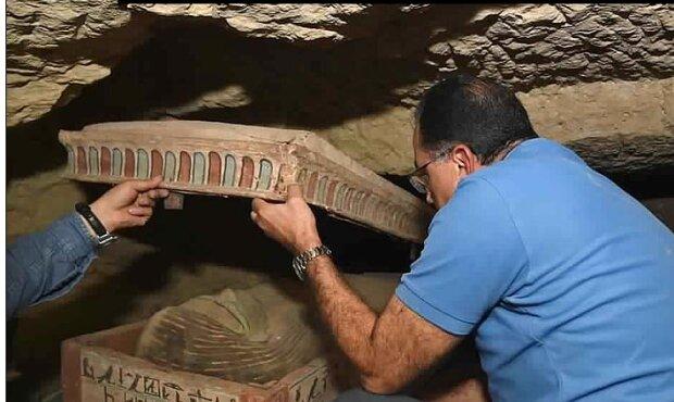 Археологи, фото АР