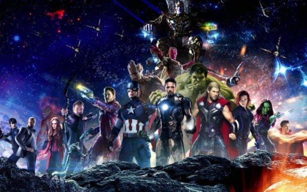 Marvel показала найвеличнішу битву в історії