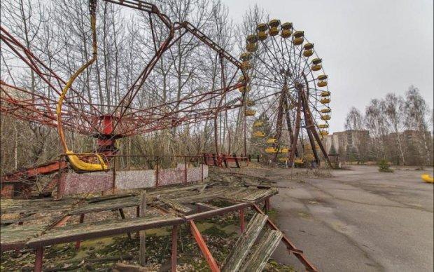 Они существуют! В Чернобыле поймали мифических персонажей