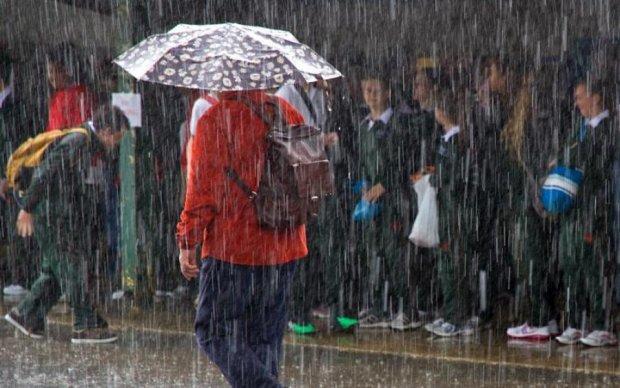 Погода в Житомирі на 23 червня: стихія вдарить з новою силою