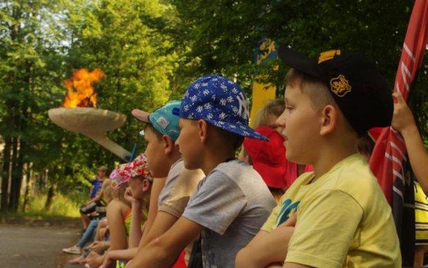 Молдова здійснить мрію сотень маленьких українців