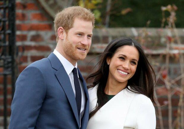 Меган Маркл і принц Гаррі знову чекають на дитину: в королівській родині проговорилися