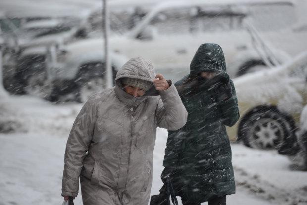 Погода на 12 февраля: где в Украине потеплеет до +8, а кого засыплет снегом