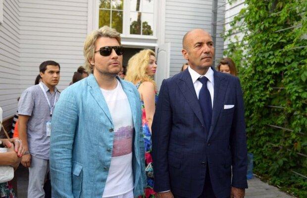 Басков і Крутий, фото - biletkoncert