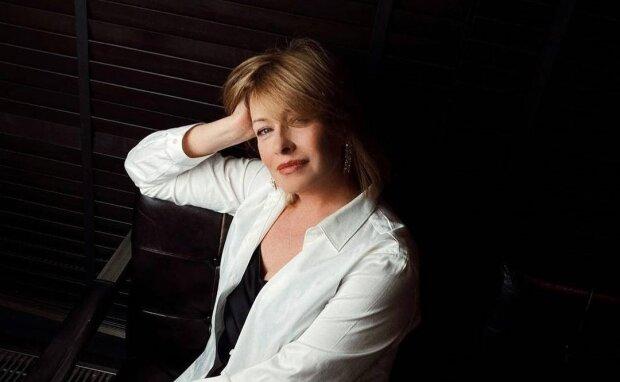 Елена Кравец, фото с Instagram