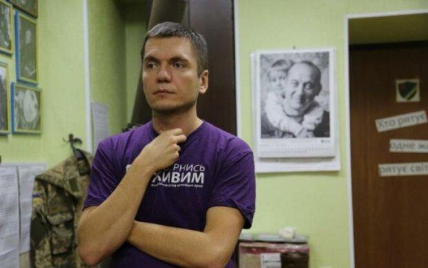 """""""На мене кинуться з ненавистю і істерикою"""": відомий волонтер пояснив українцям, чому Путін переміг"""