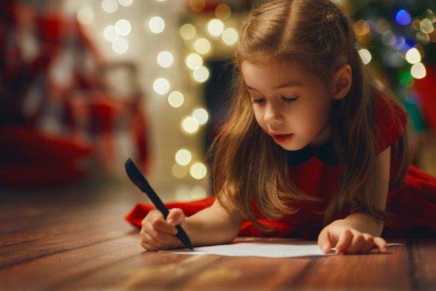 """""""Игрушечных уток, чулки и…"""": нашли 120-летнее письмо Санта Клаусу, мечты 5-летней девочки растрогали мир. Это настоящее рождественское чудо"""