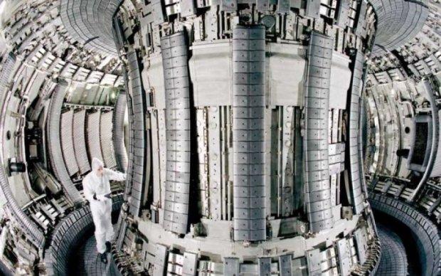 В сети показали путь урана от руды до реактора