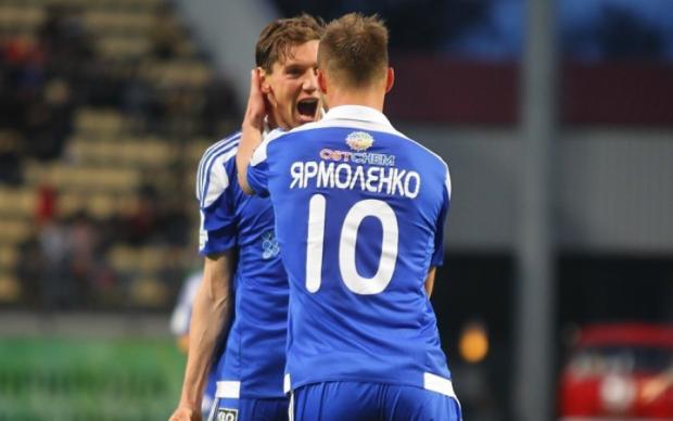 Николаев - Динамо: Где смотреть матч Кубка Украины