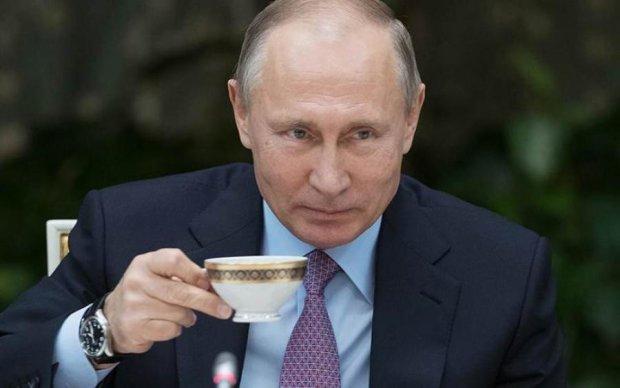 А як же братські народи: Путін випендрився з новорічним привітанням
