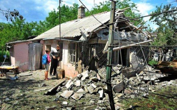 Жители Донбасса рассказали о чем мечтают под грохот канонады