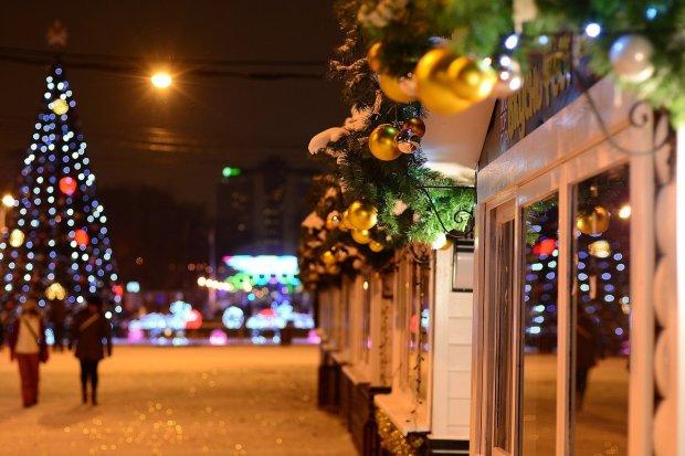 Погода на Новый год: зима подготовила украинцам неожиданный сюрприз