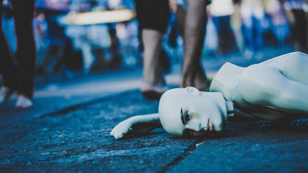 Быть или не быть: чудовищный опрос в Instagram убил школьницу