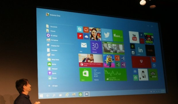 Windows 10 матиме посилений захист від вірусів