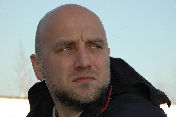 Прилєпін озвучив плани бойовиків щодо Донбасу