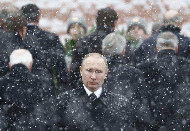 Главное за ночь: подлая атака Путина, снежный коллапс и дешевые звонки