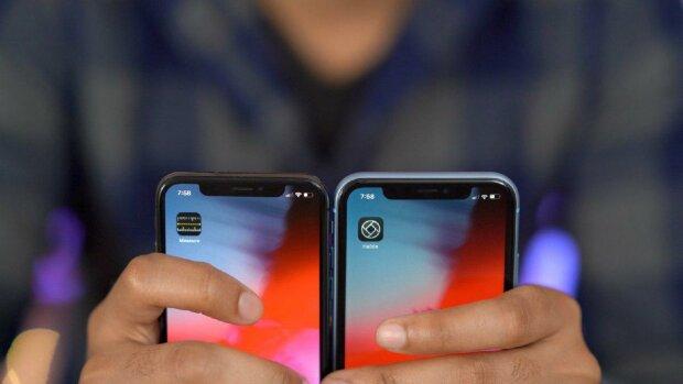 Apple избавит iPhone от фирменного выреза, но при одном условии