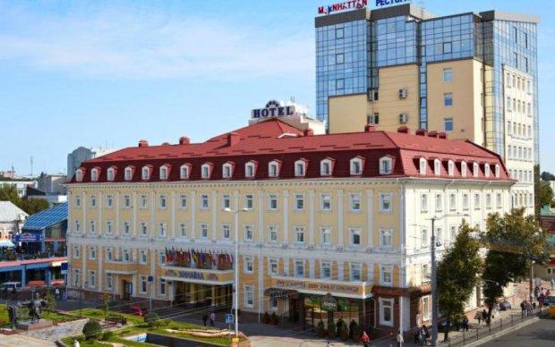 Украинским гостиницам снова выдадут звезды
