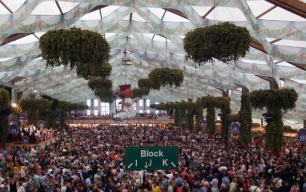 В Австрії пивний фестиваль закінчився трагедією