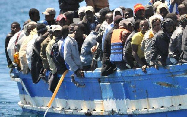 Не рятуйте, нехай тонуть: Італія переплюнула Трампа в ненависті до мігрантів