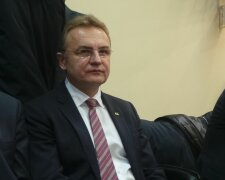 Андрій Садовий в суді, фото: Цензор. НЕТ