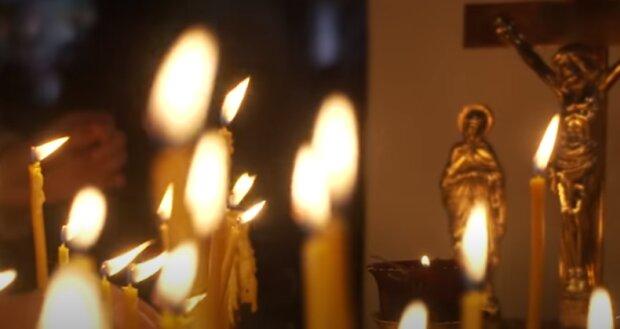 Введення в храм Богородиці: джерело:YouTube