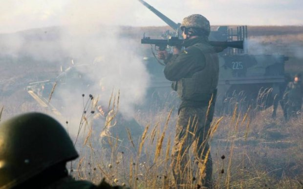 Доба на Донбасі: терористи безжалісно бомбили мирне населення