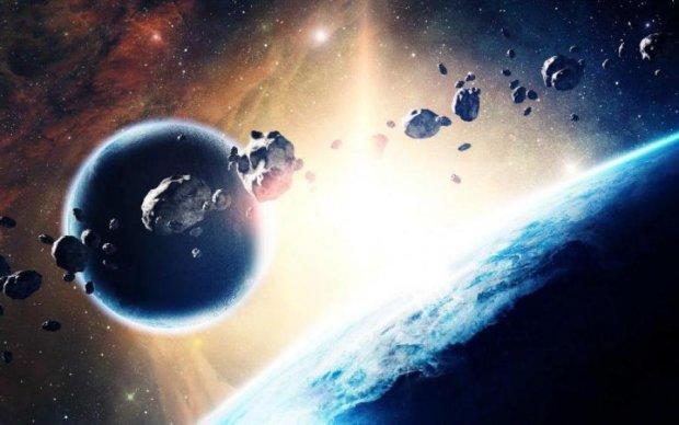 Инопланетные войны раскрыли все космические тайны