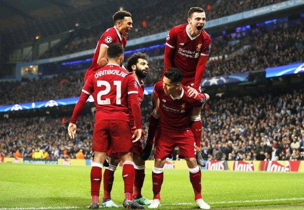 Ливерпуль подпишет рекордный спонсорский контракт
