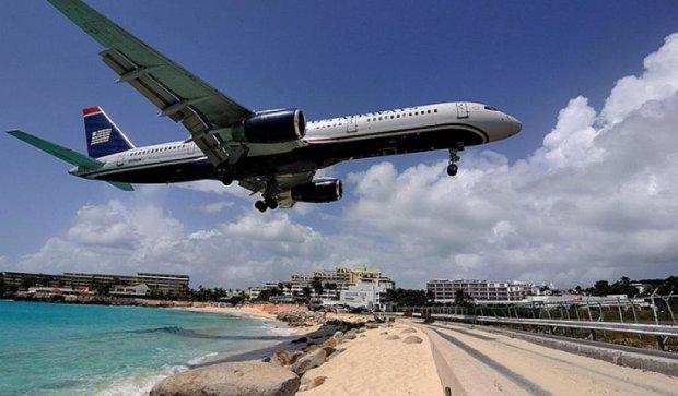 Дев'ять найнебезпечніших аеропортів світу (фото)